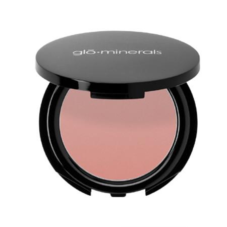 GloMinerals gloBlush 0.12 oz - Rosebud