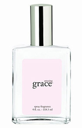 Philosophy Amazing Grace Spray Fragrance - 2 oz