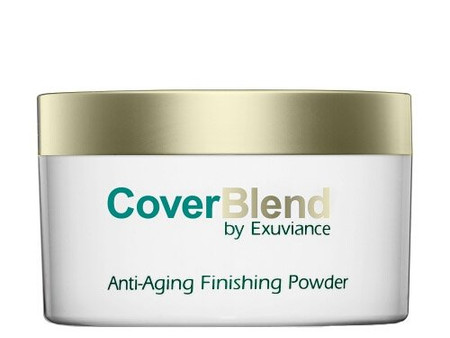 Exuviance Coverblend Anti-Aging Finishing Powder - Beige