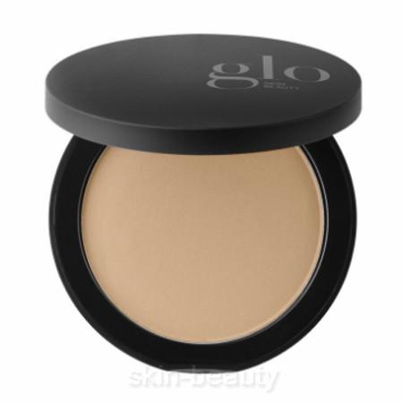 Glo Skin Beauty Pressed Base - Honey Medium - 0.31 oz (200-1-140)