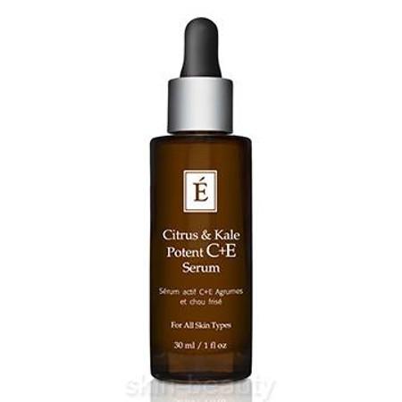 Eminence Citrus & Kale Potent C+E Serum - 1 oz