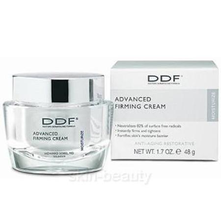 DDF Advanced Firming Cream - 1.7 oz