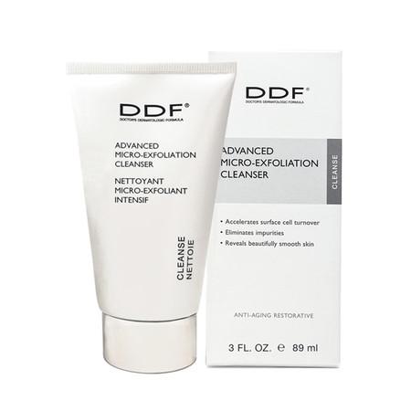 DDF Advanced Micro-Exfoliation Cleanser - 3 oz