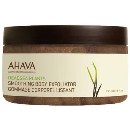 AHAVA DeadSea Plants Smoothing Body Exfoliator - 7.9 oz