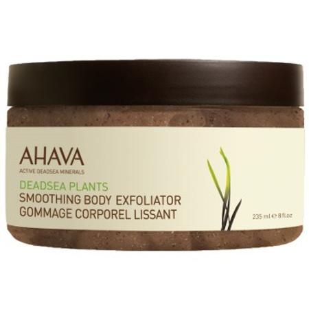 AHAVA DeadSea Plants Smoothing Body Exfoliator - 7.9 oz