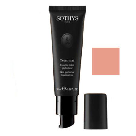 Sothys Teint Mat Skin Perfector Foundation - 1 oz - BR20