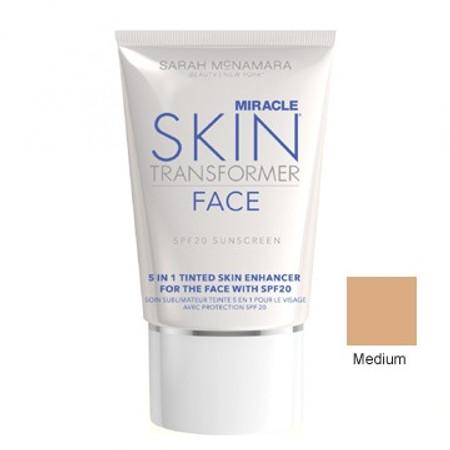 Miracle Skin Transformer SPF 20 Face - Medium - 1.7 oz