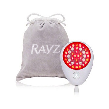 Baby Quasar Pure Rayz for Wrinkles - White (DPA-026-PRWH)