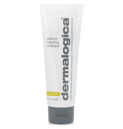 Dermalogica MediBac Sebum Clearing Masque - 2.5 oz (104503)