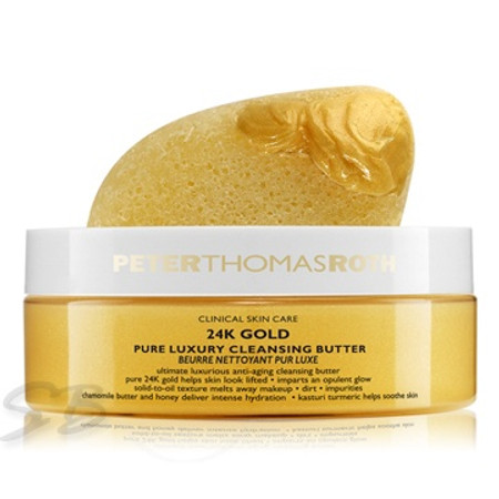 Peter Thomas Roth 24K Gold Pure Luxury Cleansing Butter - 5 oz