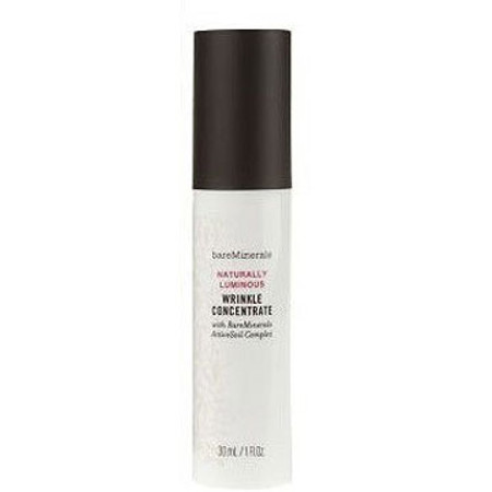 BareMinerals Naturally Luminous Wrinkle Concentrate - 1 oz