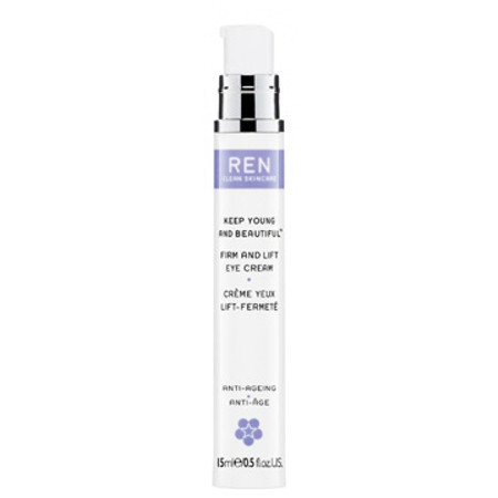 REN Keep Young and Beautiful Firm and Lift Eye Cream - 0.5 oz (3389)