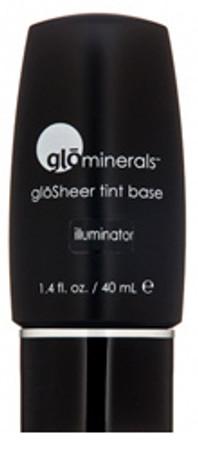 GloMinerals Sheer Tint Base Illuminator, 1.4 oz