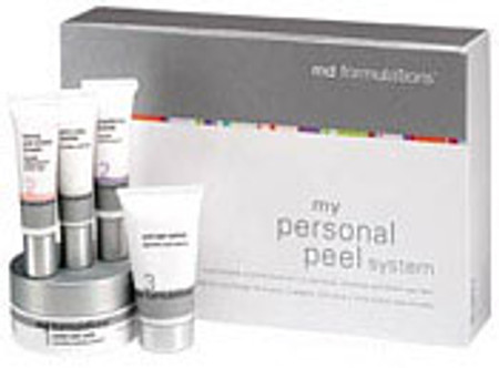 MD FORMULATIONS My Personal Peel System (37703)