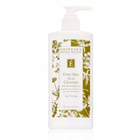 Eminence Firm Skin Acai Cleanser - 8.4 oz