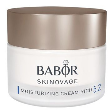 Babor Skinovage Moisturizing Cream Rich - 1 3/4 oz (444107)