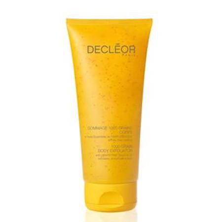 Decleor 1000 Grain Body Exfoliator - 7.5 oz (E1589700)