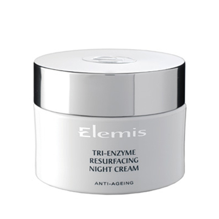 Elemis Tri-Enzyme Resurfacing Night Cream - 1.7 oz
