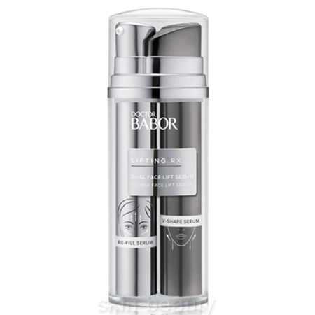 Doctor Babor Lifting RX Dual Face Lift Serum - 2x15ml (464343)