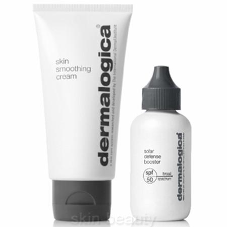 Dermalogica Skin Smoothing & Defense Duo - 2 pcs