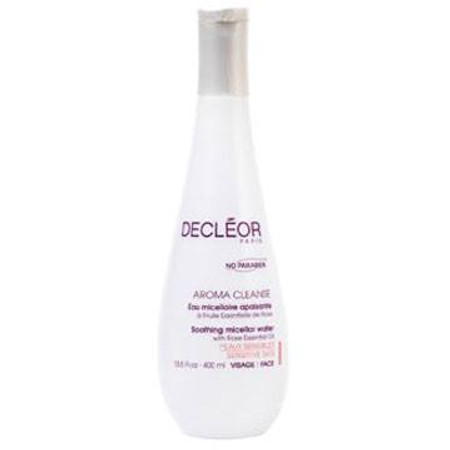 Decleor Aroma Cleanse Soothing Micellar Water - 6.7 oz (E1196000)