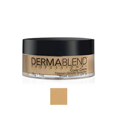 Dermablend Cover Creme SPF 30 - 1 oz - Caramel Beige (Chroma 2 3/4) (800741)