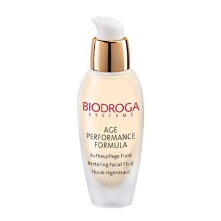Biodroga Age Performance Formula Restoring Facial Fluid - 1 oz (44045)