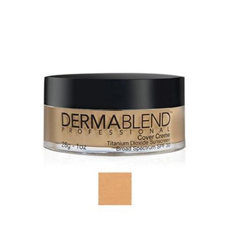 Dermablend Cover Creme SPF 30 - 1 oz - Warm Beige (Chroma 2 1/4) (800759)
