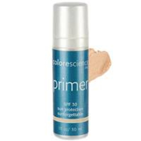Colorescience Face Primer SPF 30 Sunforgettable - 1 oz (402101460)