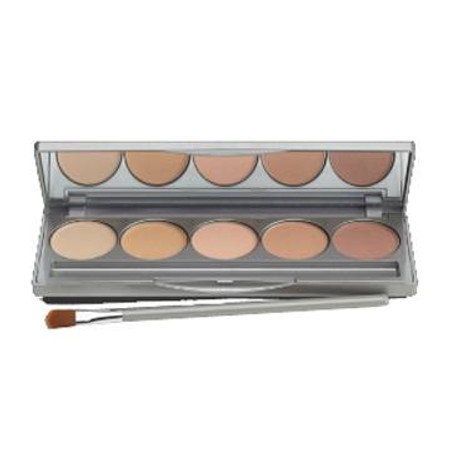 Colorescience Mineral Corrector Palette - 0.42 oz - Light to Medium (303103146)