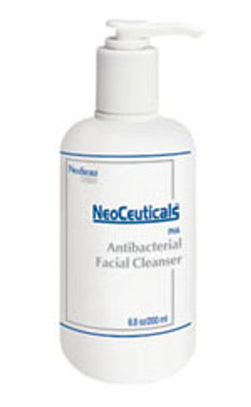 NeoStrata NeoCeuticals Anti-Bacterial Facial Cleanser, 6 oz