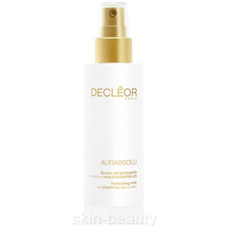 Decleor Aurabsolu Refreshing Mist - 3.3 oz (E1848100)