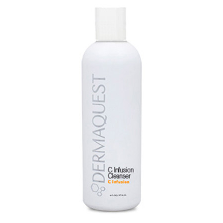 Dermaquest C Infusion Cleanser - 16 oz - Free with $318 Purchase