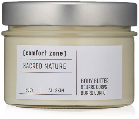 Comfort Zone Sacred Nature Body Butter - 7.6 oz