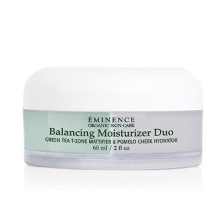 Eminence Balancing Moisturizer Duo - 2 oz