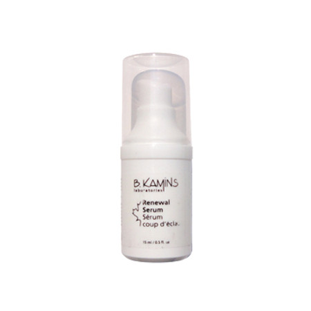 B. Kamins Cellular Renewal Serum Travel Size - 0.5 oz - Free with $80 Purchase