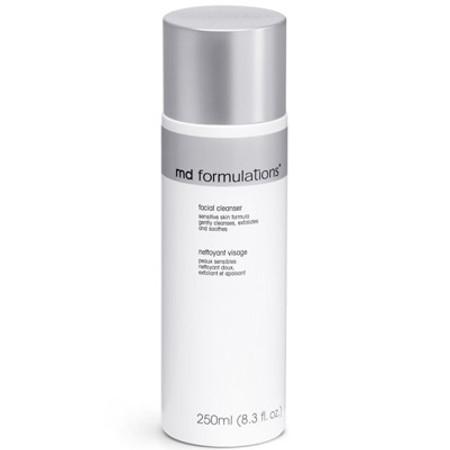 MD Formulations Facial Cleanser Sensitive Skin, 8.3 oz (30822)