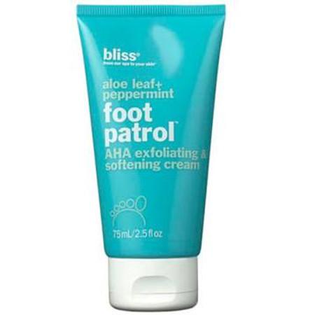 Bliss Foot Patrol - 2.5 oz