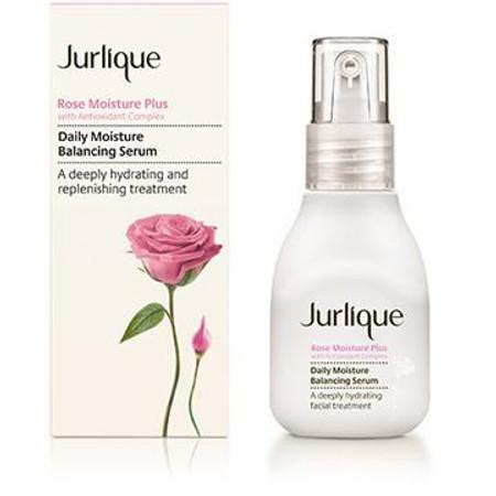 Jurlique Rose Moisture Plus Daily Moisture Balancing Serum - 1 oz (109500)