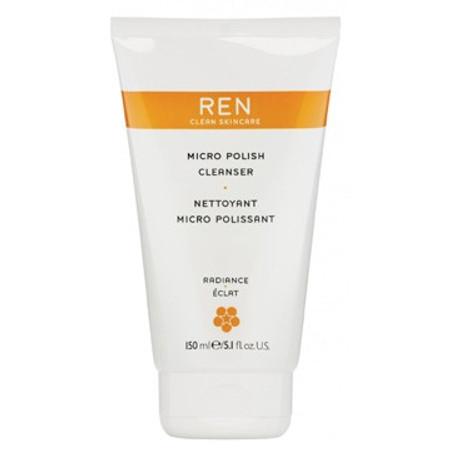 REN Radiance Micro Polish Cleanser - 5.1 oz (3385)