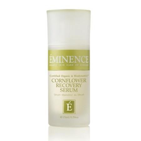 Eminence Cornflower Recovery Serum - .5 oz