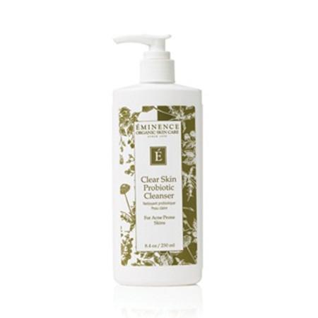 Eminence Clear Skin Probiotic Cleanser - 8.4 oz