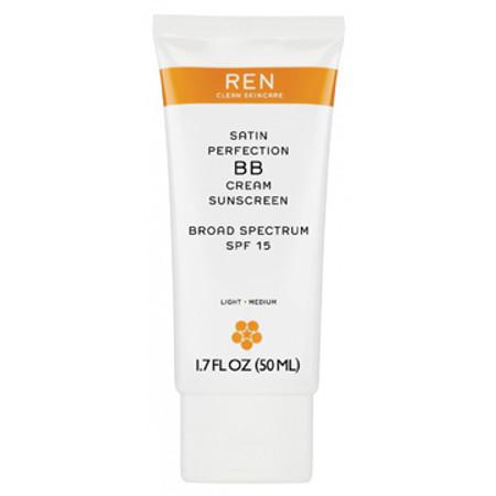 REN Radiance Satin Perfection BB Cream SPF 15 - 1.7 oz (3625)