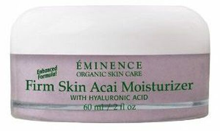 Eminence Firm Skin Acai Moisturizer - 2 oz