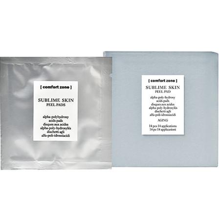Comfort Zone Sublime Skin Peel Pads - 14 pcs