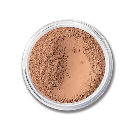 Bare Escentuals BareMinerals Matte SPF 15 Foundation, .21 oz (6 g) - Medium Tan (57984)