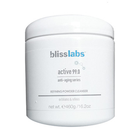 Blisslabs Active 99.0 Anti-aging Series Refining Powder Cleanser - 16.2 oz - Free with $336 Purchase