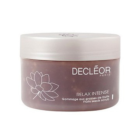 Decleor Relax Intense Fruits Seeds Scrub - 6.7 oz