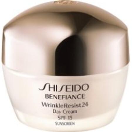 Shiseido Benefiance WrinkleResist24 Day Cream SPF 15 - 1.8 oz