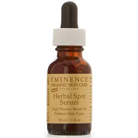 Eminence Herbal Spot Serum - 1 oz